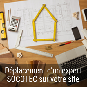 SOCOTEC- Assistance technique sur site